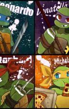 TMNT Truth or Dare!!! by UnderPokeWho26