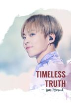[OG] Timeless Truth - Kim Minseok by oohsederp