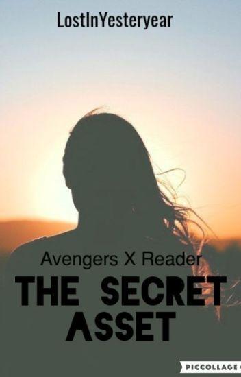 Avengers X Reader • The Secret Asset - LostInYesteryear