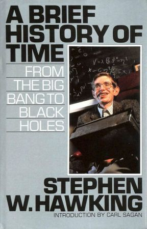 An Open Letter to Stephen Hawking by RossCoburn