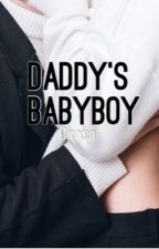 Daddy's baby boy (Mxb) by duvxen