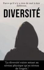 Diversité. by keurjesuisdeuxponeys