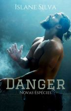 Danger - Novas Espécies by islanesilvaii7