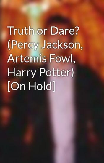 Harry Artemis Jackson Fanfiction