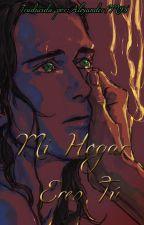 Mi Hogar Eres Tú // Thorki by AlexanderPM95