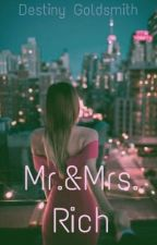 Mr.&Mrs Rich by lovelyblues_