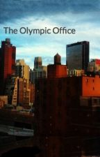 The Olympic Office by olakat1