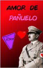 ~Amor de pañuelo~ (Pañuelo & Hitler) by _Rashita_