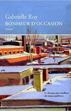 Bonheur d'occasion - Guide by 3amies