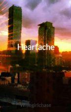 Heartache by Wisegirlchase