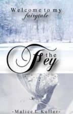 The Fey by MissPlastic