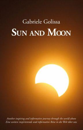 Sun and Moon by byGabrieleGolissa
