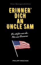 Erinner' dich an Uncle Sam by Phil100001