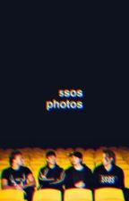 5 Seconds of Summer | Photos by fivesauceisdope