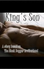 The Black Dagger Brotherhood: King's Son. by M0rganBell