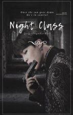 Night Class | P.jm by GoGoSugaKookies