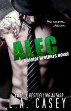 Alec (2º Série Slater Brothers) by Limithi
