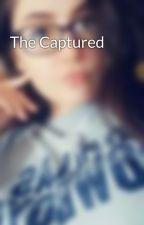 The Captured by Banda_panda730
