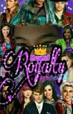 Beyond Royalty >> (A Disney Descendants Fanfiction Story) by Rosela2020