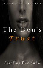The Don's Promise - Grimaldi series by JaguarLove135