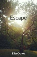Escape by EliseOchoa