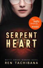 Serpent Heart [NaNoWriMo 2018] by rentachi