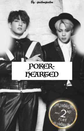 Poker-Hearted | Jikook/Kookmin - 40 | Home Date - Wattpad