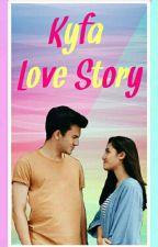 KyfaLoveStories:D by Nailaaha_