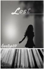 Lost by lovetop101