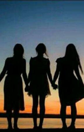 The Three Best Friends Part 1 Wattpad