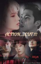 Action...Cut!!! by Aphrodite_Themis