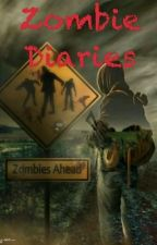 Zombie Diaries by CM_Herndon