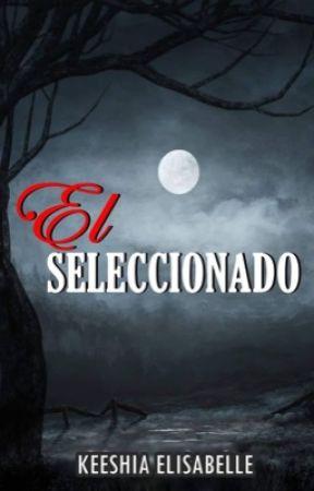El Seleccionado by keeshiaelisabelle