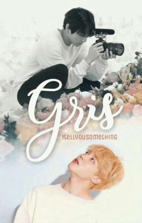 Gris [PJM+JJK] by ITellYouSomething