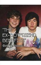 The Ex-Boyfriend Benefits // 5SOS by yorkstyles