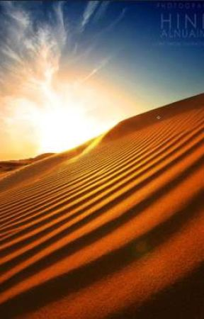 Desert Emerald - Sonadow by Shades365