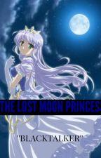 The Lost Moon Princess by BlackTalker