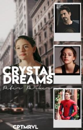Crystal Dreams || Peter Parker by cptmrvl