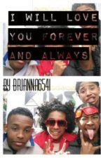 I Will Love You Forever And Always (A Mindless Behavior love story) by Brianna6541