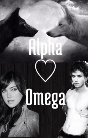 Alpha Falling For The Omega by mariamagalygg