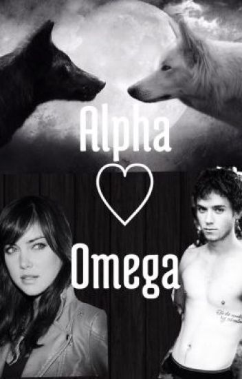 Alpha Falling For The Omega