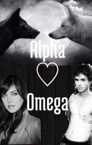 Alpha Falling For The Omega