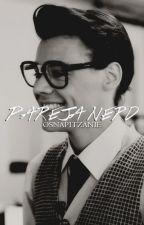 pareja nerd | h.s « one » by osnapitzanie