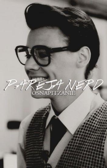 pareja nerd | h.s « one »