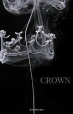 crown | b.blake | 5 by -enamoured