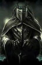The Phantom King by ThePhantomKnight