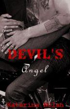Devil's Angel by katerina_nolan21