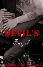 Devil's Angel by katerina_nolan21