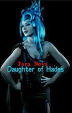 Daughter of Hades. by Tara_Nova