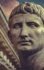 CAESAR by PLUTARCH } & Bellum Jugurthinum BY LACUS CURTIUS by Kliofran